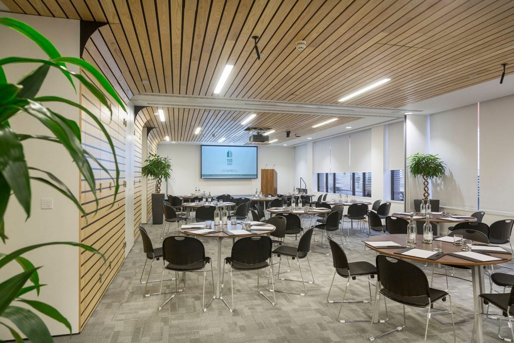 110 Rochester Row - Conference venue | Westminster Venue Collection