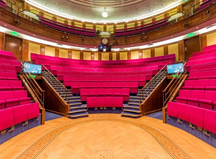 20% off venue booking at The Royal Institution