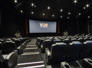 Vue West End Image 2