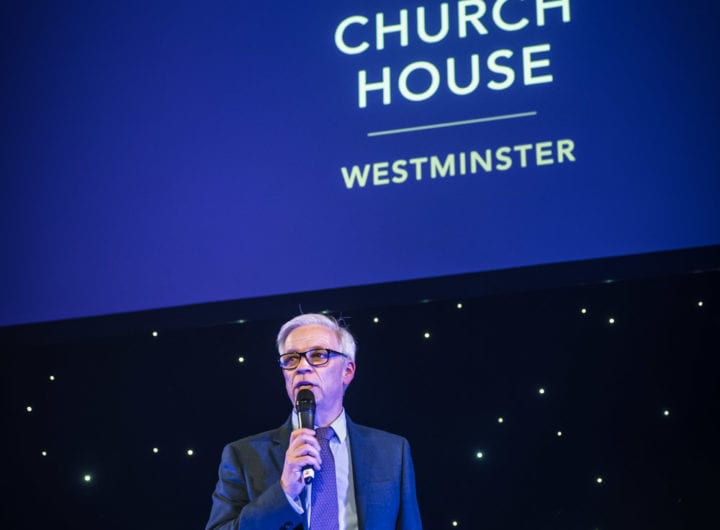 Church House Westminster reveals short-term corporate booking dip