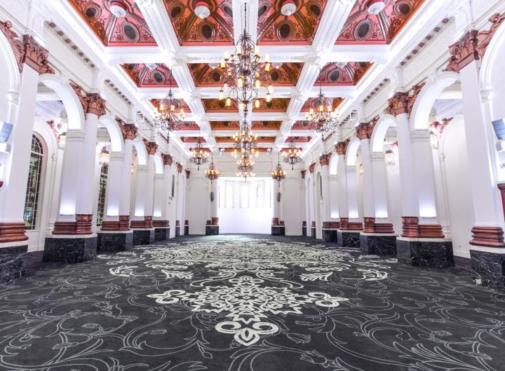 8 Northumberland Avenue discusses why you should choose a London venue for your next event