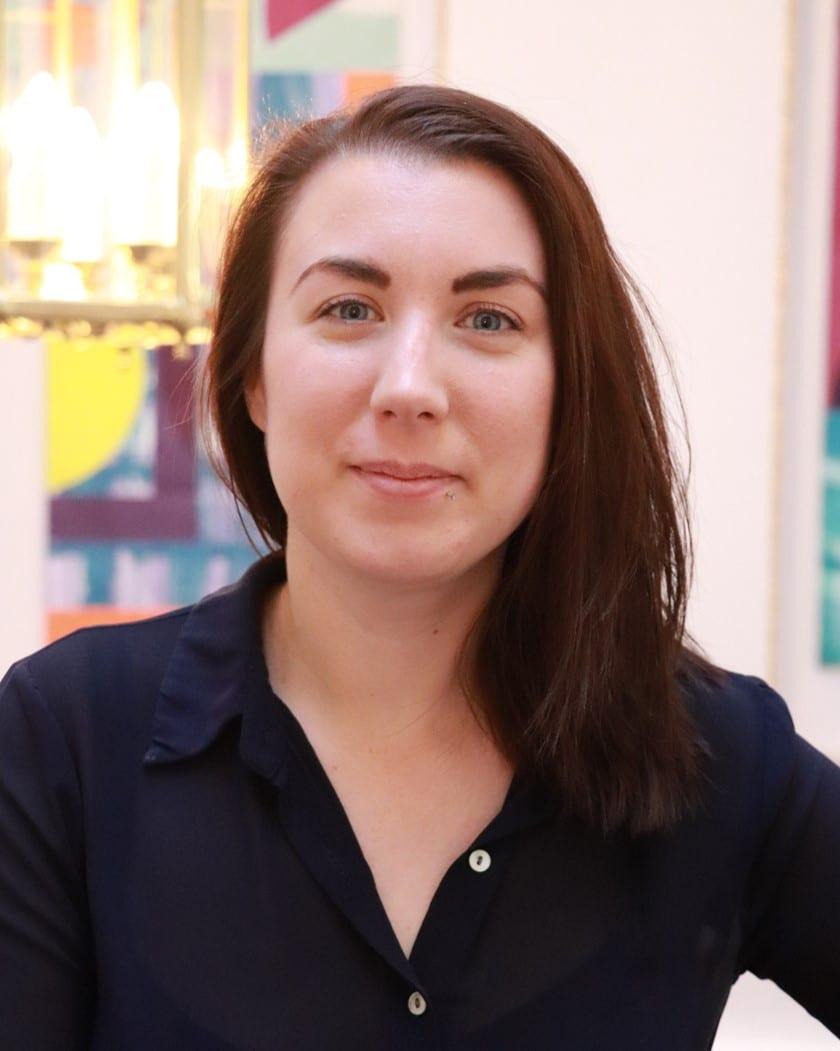 WVC Team Member Amie Murphy