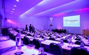 Cavendish Conference Centre – Cavendish Venues Image 2