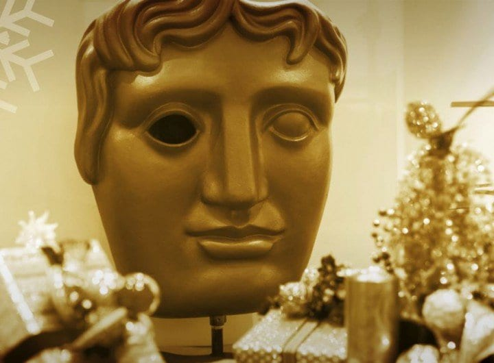 Christmas from £99pp at BAFTA 195 Piccadilly