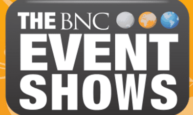 #Eventprofs grab yourselves a prize and see our new look at BNC Events Show