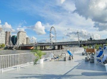 Bateaux London Image 2