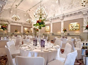 St Ermin's Hotel – Autograph Collection Venue London