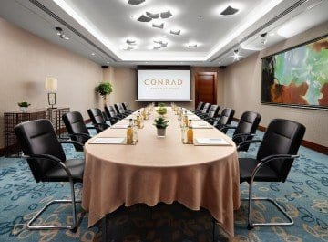 Conrad London St. James Venue London