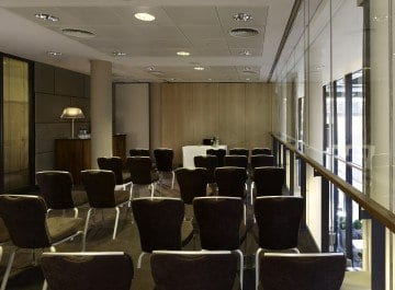 DoubleTree By Hilton Hotel London – Westminster Image 2