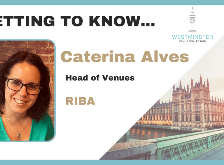 Getting to know: Caterina Alves