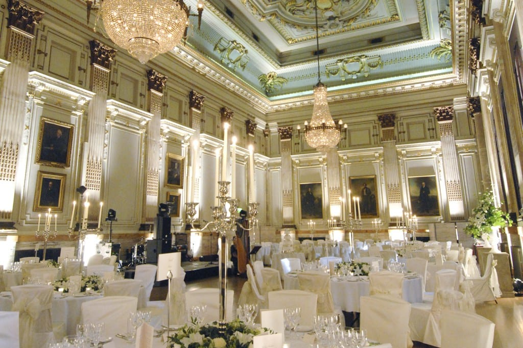 Cheap Wedding Venues One Great George Street