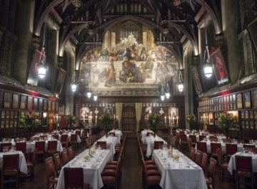 Honourable Society of Lincoln's Inn Venue London