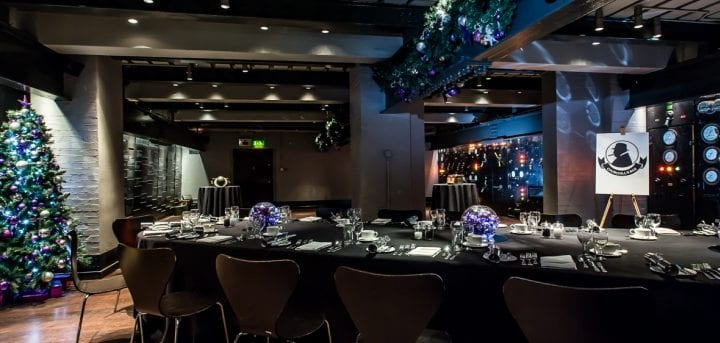 10 % off Christmas at Churchill War Rooms