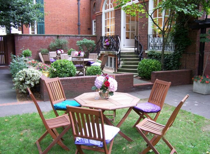 Summer Parties from £40pp at Imperial Venues