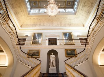 116 Pall Mall offers up to 30% off meeting room hire on Mondays and Fridays