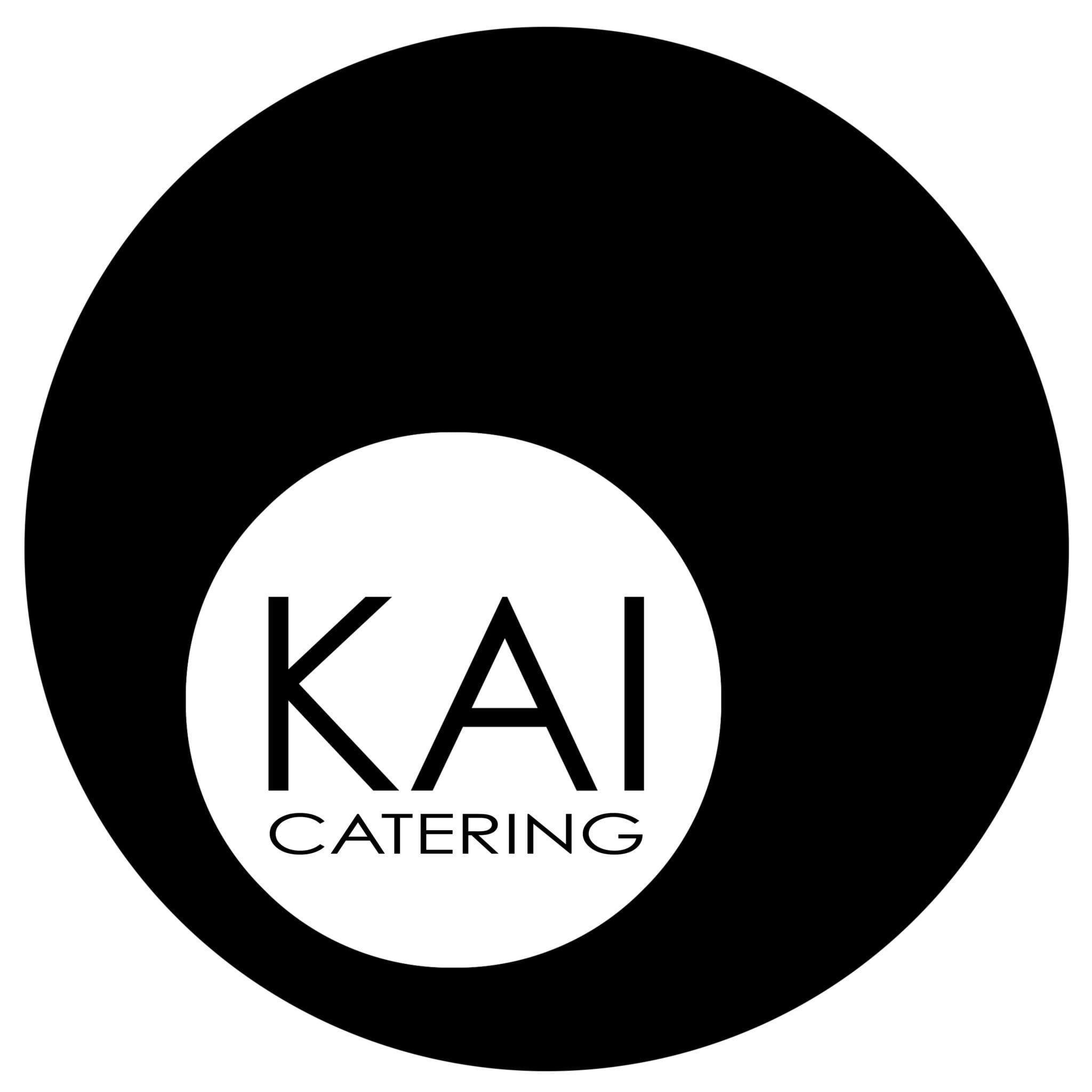 KAI Catering logo