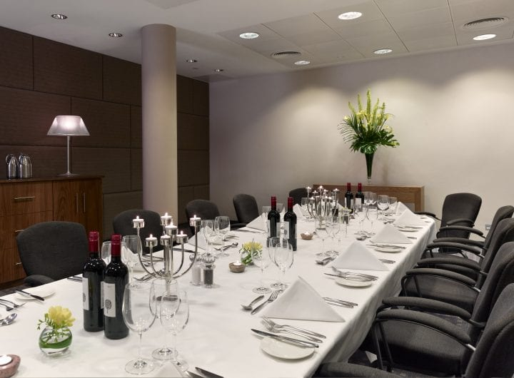 DDRs from £49 at Doubletree by Hilton London – Westminster