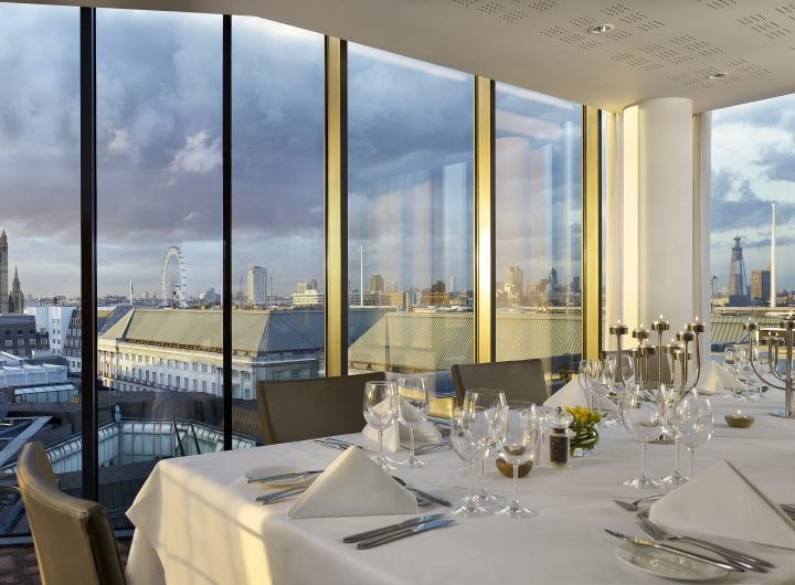A trio of summer offers at DoubleTree by Hilton London Westminster