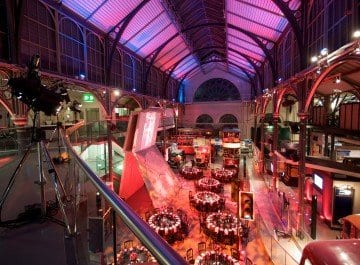 Gear up for Christmas from just £69pp at London Transport Museum
