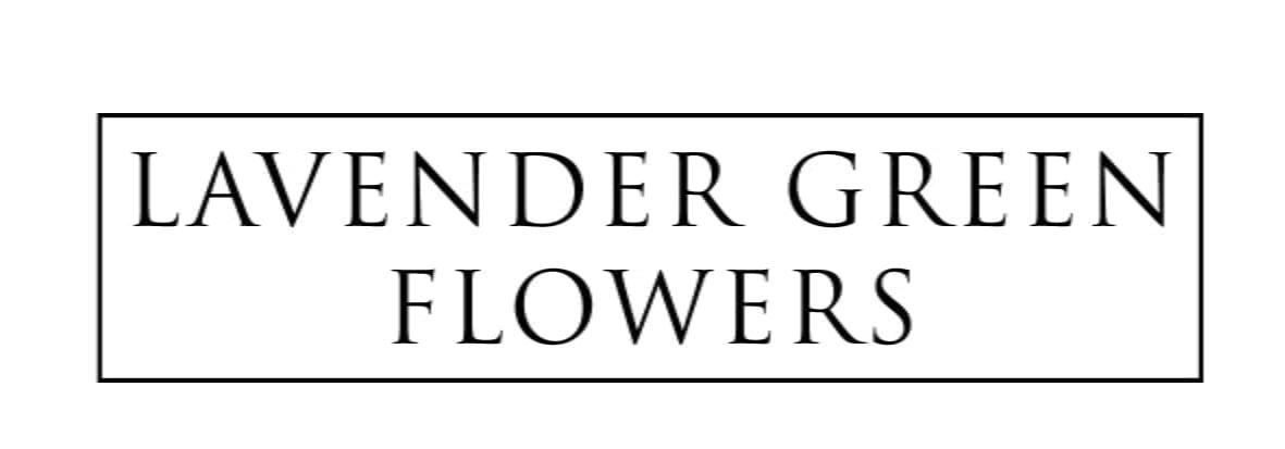 Lavender Green logo