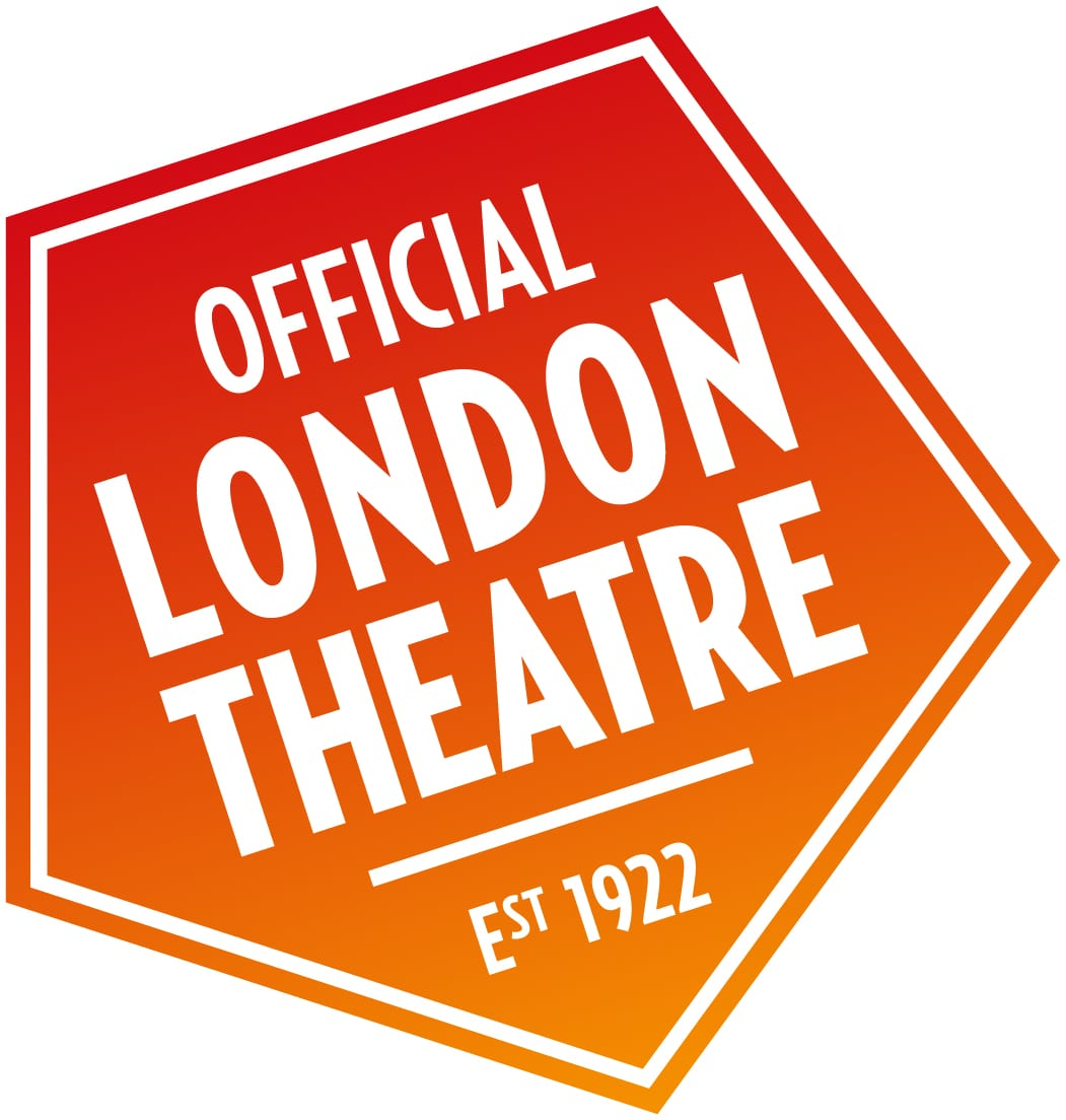 Official London Theatre logo