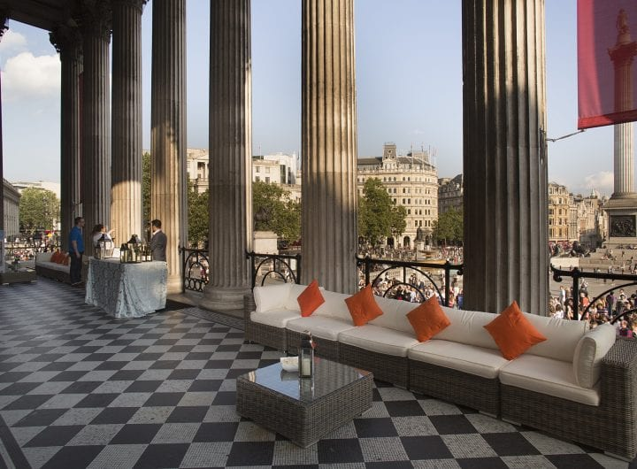 25% off weekday bookings at the National Gallery
