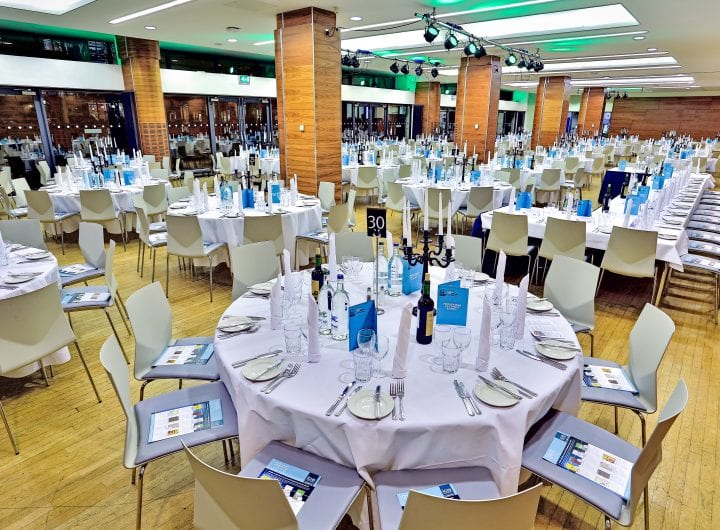 Save 20% on room hire with Imperial Venues