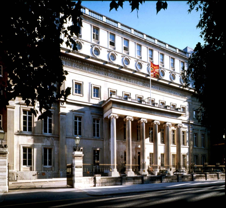 Royal College Of Surgeons To Host High Tea Venue Showcase