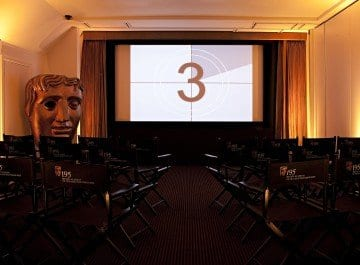 BAFTA 195 Piccadilly Image 2
