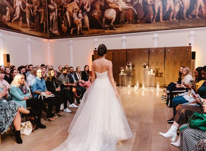 London Fashion Week through Westminster's lens