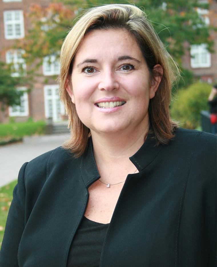 WVC Team Member Rachel Azzopardi