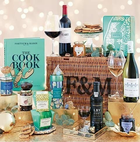 Win a Fortnum & Mason hamper from Regent's Conferences and Events