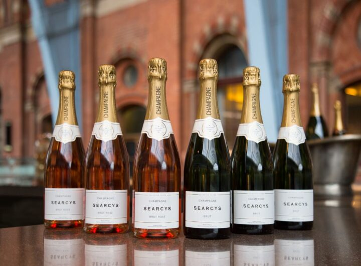 IET London: Savoy Place gifts bottle of Champagne forshow-round bookings in September
