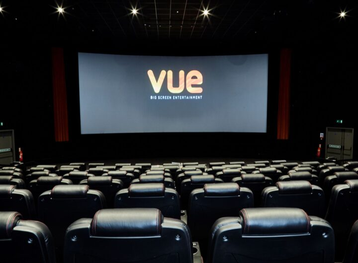 Vue West End shares new safety protocols for corporate events