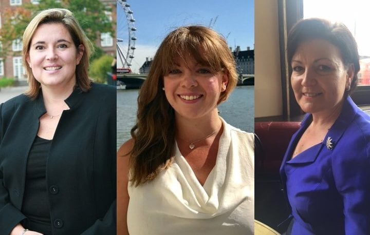 Westminster Venue Collection welcomes three new board directors