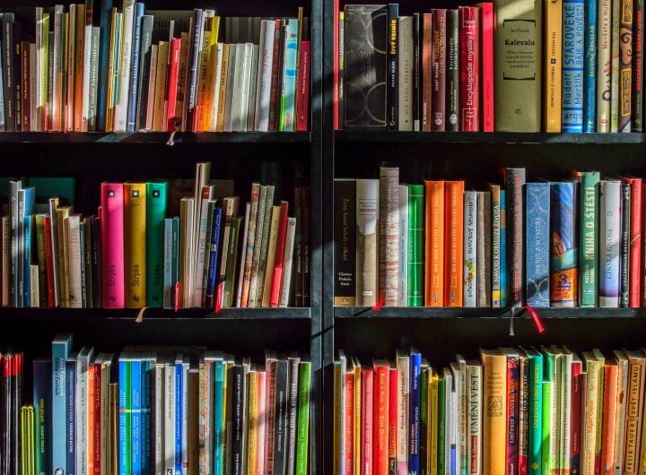 Well-read: our literary connections ahead of World Book Day