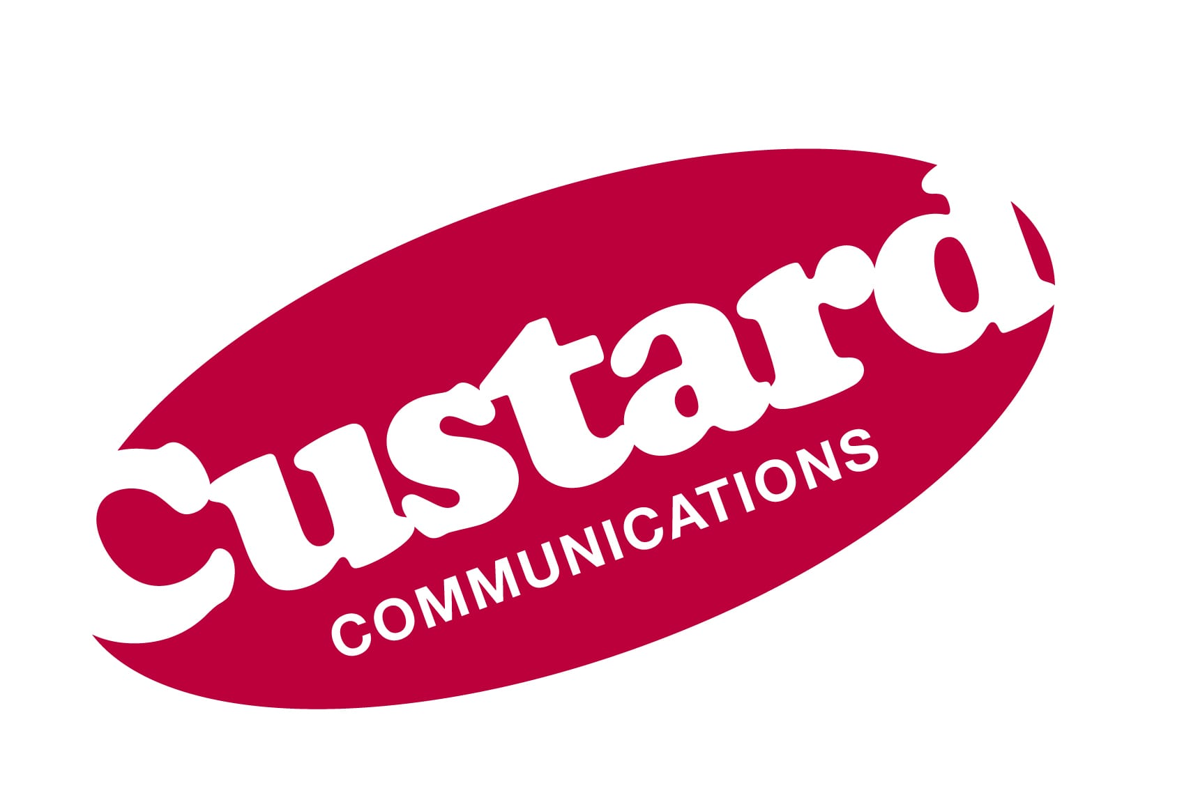 Custard Communications logo
