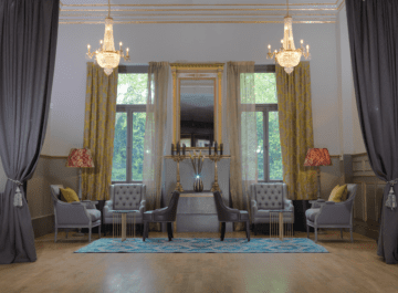 Lumiére London – The Embassy Venue London
