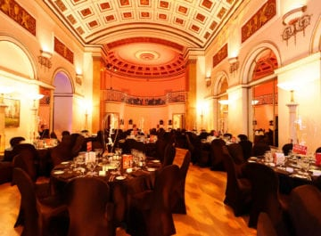 The Lansdowne Club Venue London