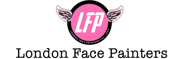 London Face Painters logo