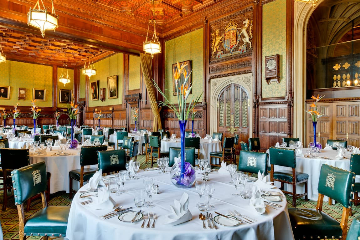 house of commons annual general meeting conveyancing On dining room c house of commons